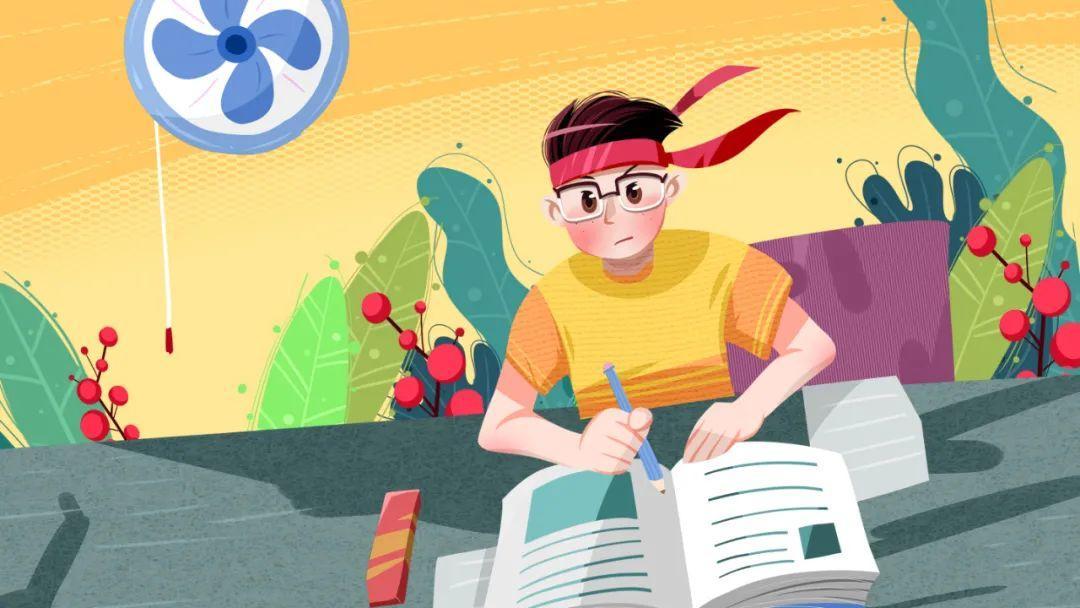 2021年杭州部分中小学期末考试时间定了!暑假时间看好啦!